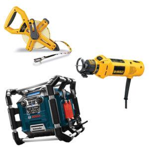 Tools & Tool Sets